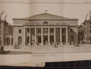 Fonds ancien Médiathèque Elie Chamard