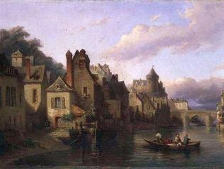 Fonds Jean-Baptiste Messager