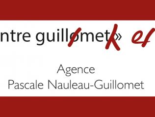 « Entre Guillomet »