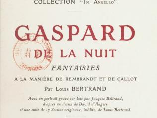 Collection Gaspard de la Nuit