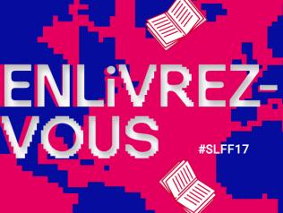 Enlivrez-vous : appel à projet pour les libraires dans le cadre de la semaine de la francophonie