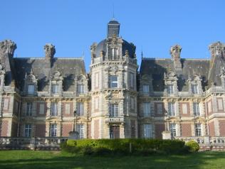 Résidence d'auteur jeunesse à La Turmelière (49)