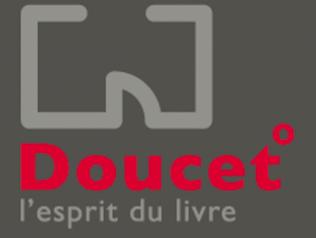 La librairie Doucet (Le Mans) recrute un(e) responsable Sciences Humaines et Beaux-Arts