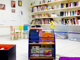 Bibliothécaire intercommunal/e du secteur du Lion d'Angers