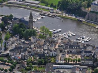 Résidence Poésie à Sablé-sur-Sarthe (72)