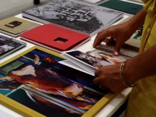 1ère édition du SLIP – Salon du Livre Indépendant de Photographie