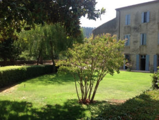 Appel à résidences partagées - Maison du Banquet et des générations - Lagrasse (11)