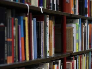 BIbliothécaire - Montreverd (85)
