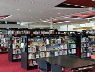 Un(e) agent(e) de bibliothèque – Mayenne (53)