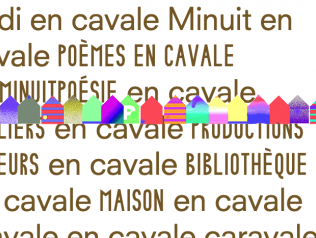 Chargé(e) d'administration - Maison de la poésie de Nantes