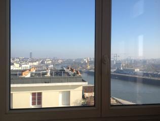 Appartement de résidence d'écriture - Ville de Nantes
