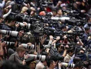 Résidence de journaliste - Laval (53)
