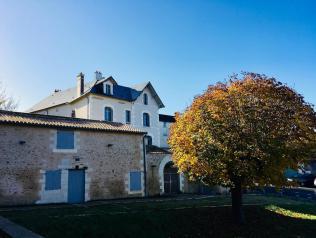 Résidence d'écriture - Maison Julien Gracq (49)