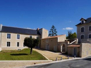Chargé.e d'accueil, de médiation et de communication - Maison Julien Gracq (49)