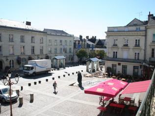 Bibliothécaire (H/F) - Sablé-sur-Sarthe (85)
