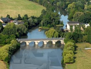 Résidence de création-atelier en Pays Vallée du Loir