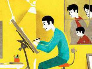 Appel à projet de résidence à l'atelier de la Maison Fumetti (bande dessinée)