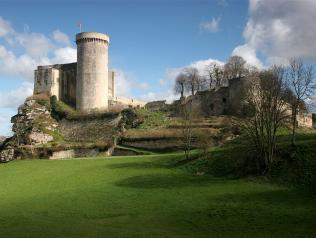 résidence Falaise Calvados