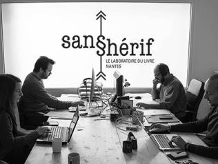 >-§-> 2 places en co-working chez Sans Shérif !