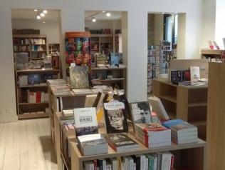 Directeur/directrice de librairie Siloë-Lis - Nantes