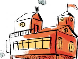 Maison Fumetti