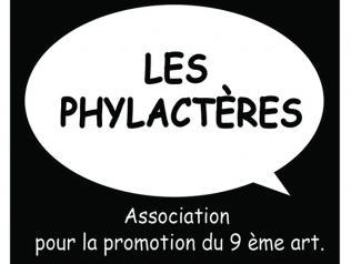 Les phylactères