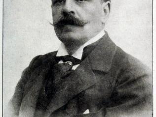 Société Octave Mirbeau