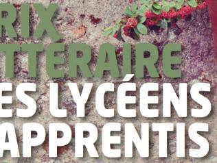 Prix littéraire des lycéens et apprentis des Pays de la Loire