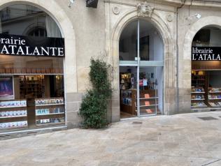 Librairie L'Atalante