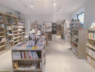 Librairie Siloë Lis