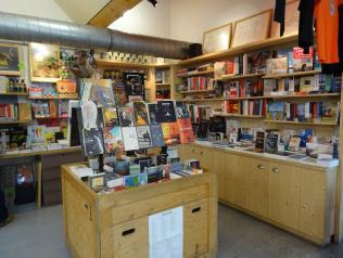 Librairie des Machines de l'Ile