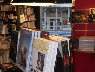 Librairie Doucet