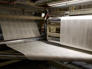 GRAFIPOLIS // Bac pro façonnage de produits imprimés, routage (FPIR)
