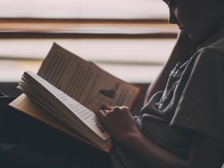 Université du Maine // Master Lettres, Littératures & Civilisation Spécialité Littérature de Jeunesse